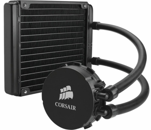 Corsair Hydro H90 su Amazon