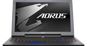 Notebook Aorus X7 DT v6