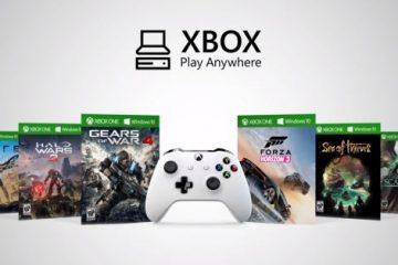 Bellissimi giochi per console Xbox One