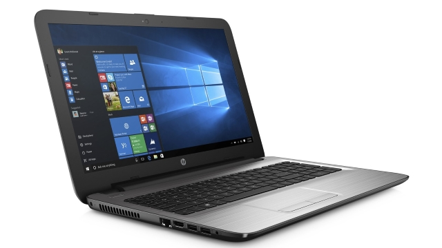 Notebook HP 250 G5 X0N33EA