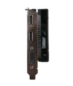 Porte scheda video GTX 1050 Ti