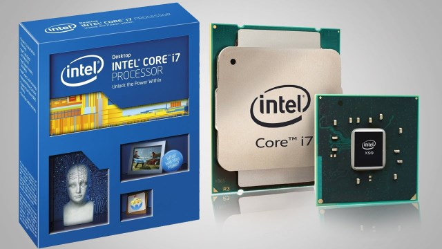 Intel Core i7-5960X Extreme Edition su Amazon