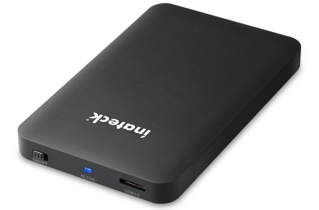 Box esterno per SSD USB 3.0 Inateck FE2010