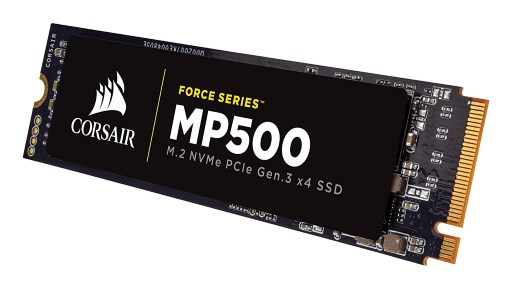Corsair Force MP500 M.2