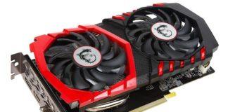 Migliori schede video GeForce GTX 1050 Ti