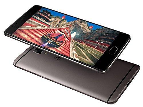 OnePlus 3T,