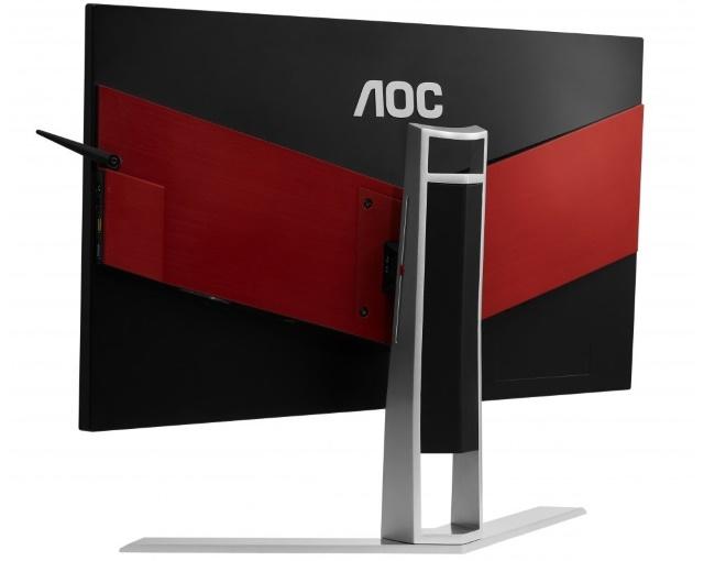 Pannello laterale monitor