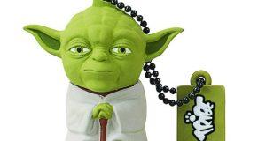 Tribe pendrive USB Star Wars