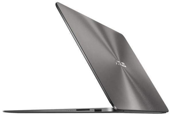 ASUS ZenBook UX430 e UX530