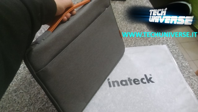 Borsa notebook Inateck