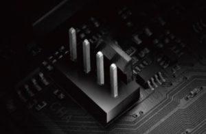 Connettore pompa raffreddamento a liquido PC