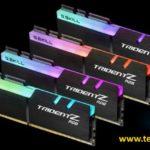 G.SKILL annuncia nuove DDR4 per Kaby Lake