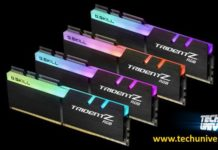 G.SKILL annuncia nuove DDR4 per Kaby Lake