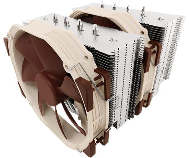 Noctua NH-D15: Miglior dissipatore CPU