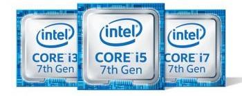 Settima generazione CPU Intel