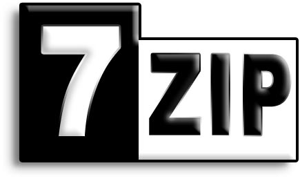 logo 7-zip Alternativa WinRar
