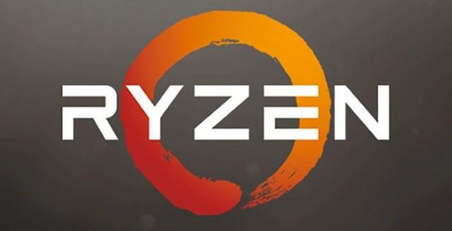 processori Ryzen