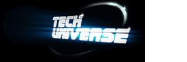 Tech Universe logo