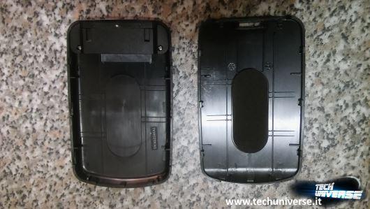 Apertura box esterno per HDD e SSD