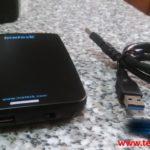 Case esterno per Hard Disk e SSD