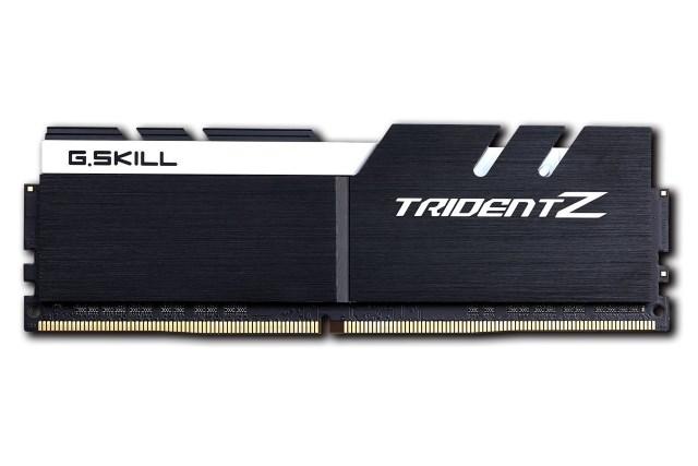 G.Skill Trident Z kit 16GB