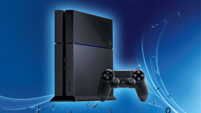 PlayStation 4 Supporto HDD esterno