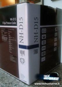 Scatola Noctua NH-D15
