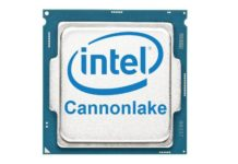 processori Intel Cannonlake