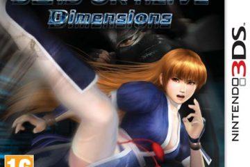 Dead or Alive Dimension
