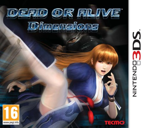 Dead or Alive Dimension