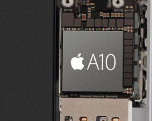 Processore iPhone 7 A10