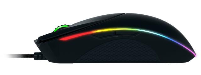 Illuminazione a LED RGB Chroma