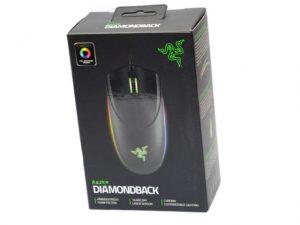 Razer DiamondBack scatola