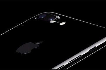 Recensione iPhone 7