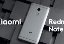 Miglior smartphone cinese: Xiaomi Redmi Note 4