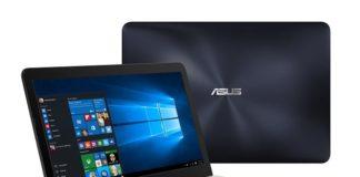 ASUS Vivobook X556UV