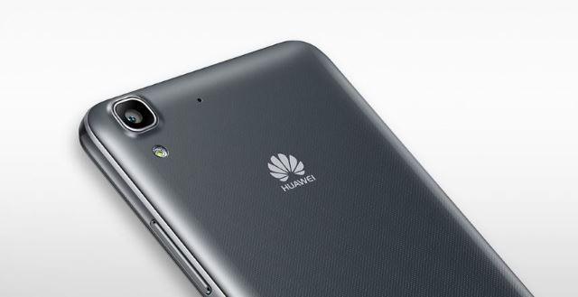 Fotocamera Huawei Y6