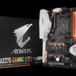 Gigabyte Aorus GA-AX370 Gaming 5