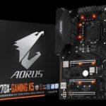 Gigabyte GA Z270X Gaming K5