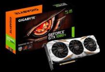 Gigabyte GTX 1080 Ti Gaming OC 11G 11GB