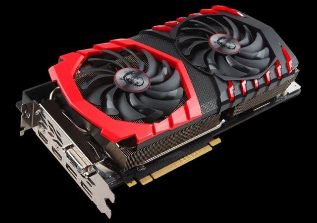 MSI GeForce GTX 1080 Ti Gaming X prezzo