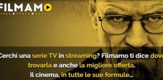 Serie TV e film in streaming