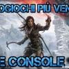 Videogiochi più venduti per console