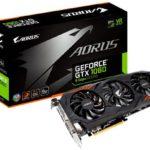Gigabyte AORUS GTX 1060 6G