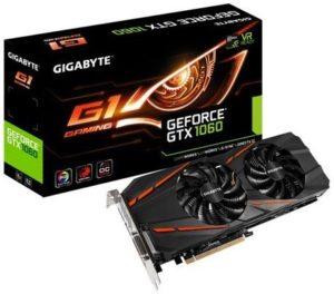 Gigabyte GTX 1060 G1