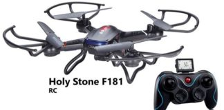 Holy Stone F181 RC