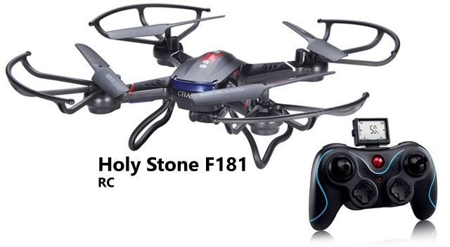 Holy Stone F181 RC Amazon