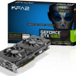 KFA2 GeForce GTX 1080 EXOC