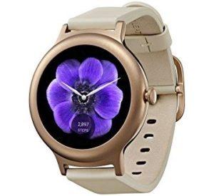 LG-w270 Smartwatch
