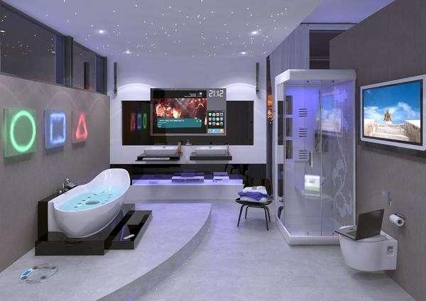 Casa Hi-Tech